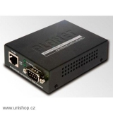 ICS-100 konvertor RS-232/422/485 na IP,1x COM, 10/100Base-TX